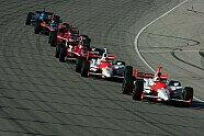 Finale - IndyCar 2007, Chicagoland Indy 300, Joliet, Bild: Sutton
