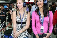 Girls - Formel 1 2007, Italien GP, Monza, Bild: Red Bull