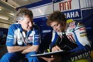 Valentino Rossi: 46 Bilder einer außergewöhnlichen Karriere - MotoGP 2007, Verschiedenes, Bild: Fiat Yamaha