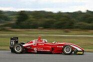 Läufe 17 & 18 - Formel 3 EM 2007, Nogaro, Nogaro, Bild: F3 EuroSerie