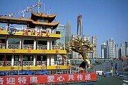 Shanghai - Formel 1 2007, China GP, Shanghai, Bild: Sutton