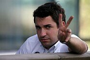 Donnerstag - Formel 1 2007, China GP, Shanghai, Bild: Sutton