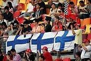 Samstag - Formel 1 2007, China GP, Shanghai, Bild: Sutton