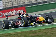 Finale - Formel 3 EM 2007, Hockenheim, Klettwitz, Bild: F3 EuroSerie