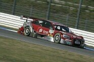 Rockenfeller: Karriere in Bildern - DTM 2007, Verschiedenes, Bild: Audi