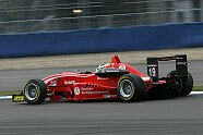 Finale - Formel 3 EM 2007, Hockenheim, Klettwitz, Bild: Sutton