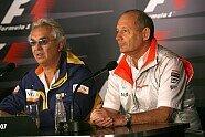 Freitag - Formel 1 2007, Brasilien GP, São Paulo, Bild: Sutton