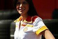 Girls - Formel 1 2007, Brasilien GP, São Paulo, Bild: Sutton