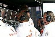 Sonntag - Formel 1 2007, Brasilien GP, São Paulo, Bild: Sutton
