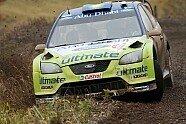 Mikko Hirvonens Karriere in Bildern - WRC 2007, Verschiedenes, Bild: Hardwick/Sutton