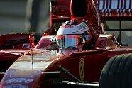 Ferrari in der Formel 1 - Formel 1 2007, Verschiedenes, Bild: Sutton