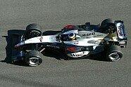 McLaren in der Formel 1 - Formel 1 2003, Verschiedenes, Bild: Sutton