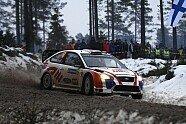 2. Lauf - WRC 2008, Rallye Schweden, Torsby, Bild: Sutton