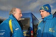 2. Lauf - WRC 2008, Rallye Schweden, Torsby, Bild: Hardwick/Sutton