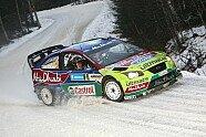 2. Lauf - WRC 2008, Rallye Schweden, Torsby, Bild: BP Ford