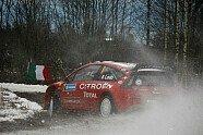 2. Lauf - WRC 2008, Rallye Schweden, Torsby, Bild: Citroen