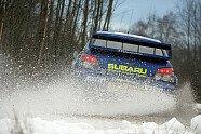 2. Lauf - WRC 2008, Rallye Schweden, Torsby, Bild: Subaru
