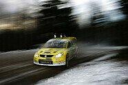 2. Lauf - WRC 2008, Rallye Schweden, Torsby, Bild: Suzuki