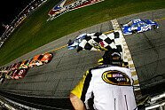 1. Lauf - NASCAR 2008, Daytona 500, Daytona, Florida, Bild: Jamie Squire/Getty Images
