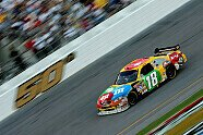 1. Lauf - NASCAR 2008, Daytona 500, Daytona, Florida, Bild: Getty Images for NASCAR