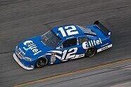 1. Lauf - NASCAR 2008, Daytona 500, Daytona, Florida, Bild: Sutton