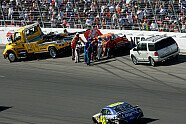 3. Lauf - NASCAR 2008, UAW-Dodge 400, Las Vegas, Nevada, Bild: Getty Images for NASCAR
