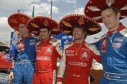 3. Lauf - WRC 2008, Rallye Mexiko, Leon-Guanajuato, Bild: Sutton