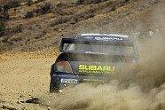 3. Lauf - WRC 2008, Rallye Mexiko, Leon-Guanajuato, Bild: SWRT