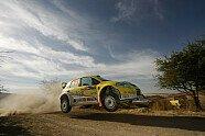 3. Lauf - WRC 2008, Rallye Mexiko, Leon-Guanajuato, Bild: Suzuki