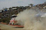 3. Lauf - WRC 2008, Rallye Mexiko, Leon-Guanajuato, Bild: Citroen