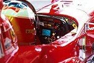 Ferrari in der Formel 1 - Formel 1 1997, Verschiedenes, Bild: Sutton