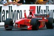 Ferrari in der Formel 1 - Formel 1 1998, Verschiedenes, Bild: Sutton