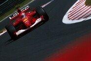 Ferrari in der Formel 1 - Formel 1 2001, Verschiedenes, Bild: Sutton