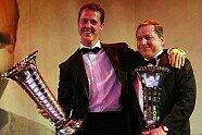 Ferrari in der Formel 1 - Formel 1 2002, Verschiedenes, Bild: FIA