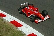 Michael Schumacher: Legendäre Karriere - Formel 1 2003, Verschiedenes, Bild: Sutton