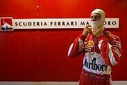 Michael Schumacher: Legendäre Karriere - Formel 1 2005, Verschiedenes, Bild: Ferrari Press Office