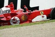 Michael Schumacher: Legendäre Karriere - Formel 1 2005, Verschiedenes, Bild: Sutton