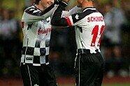 Michael Schumacher: Legendäre Karriere - Formel 1 2005, Verschiedenes, Bild: Bumstead/Sutton