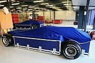 Vorbereitungen - Formel 1 2008, Australien GP, Melbourne, Bild: Sutton