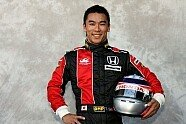 Fahrerportraits - Formel 1 2008, Australien GP, Melbourne, Bild: Sutton