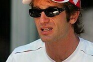 Donnerstag - Formel 1 2008, Australien GP, Melbourne, Bild: Sutton