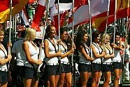 Girls - Formel 1 2008, Australien GP, Melbourne, Bild: Sutton