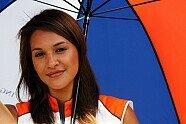 Australien GP - Girls - Formel 1 2008, Verschiedenes, Bild: Sutton