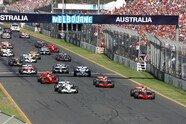 Rennen - Formel 1 2008, Australien GP, Melbourne, Bild: BMW