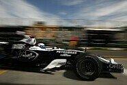 Rennen - Formel 1 2008, Australien GP, Melbourne, Bild: WilliamsF1