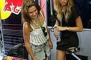 Girls - Formel 1 2008, Australien GP, Melbourne, Bild: GEPA