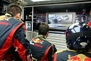 Sonntag - Formel 1 2008, Australien GP, Melbourne, Bild: GEPA