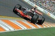Rennen - Formel 1 2008, Australien GP, Melbourne, Bild: Bridgestone