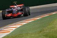 Rennen - Formel 1 2008, Australien GP, Melbourne, Bild: McLaren