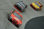 5. Lauf - NASCAR 2008, Food City 500, Bristol, Tennessee, Bild: Getty Images for NASCAR